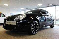 Alfa Romeo Giulietta Turbo 120 Progression 1,4