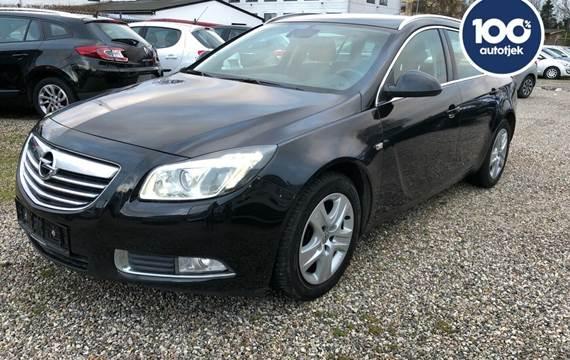 Opel Insignia CDTi 130 Edition ST eco 2,0