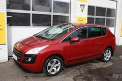 Peugeot 3008 e-HDi 112 Premium+ ESG 1,6