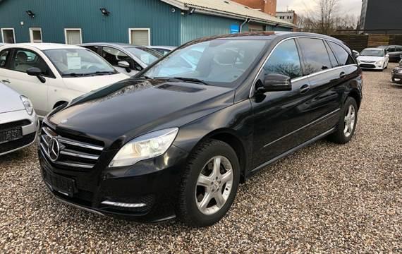 Mercedes R350 CDi aut. 4-M BE lang 3,0