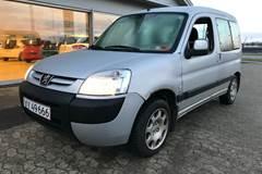 Peugeot Partner HDi 90 Combi XT 2,0