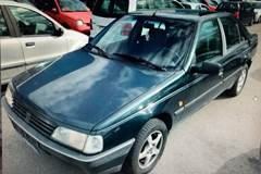 Peugeot 405 Style 1,8