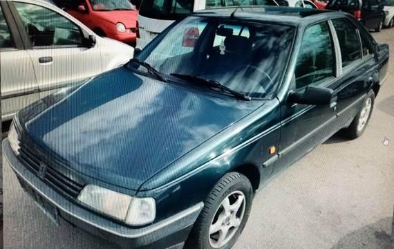 Peugeot 405 Style 1,8