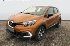Renault Captur dCi 90 Zen EDC 1,5