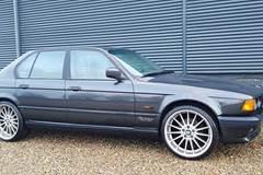 BMW 750i V12 5,0