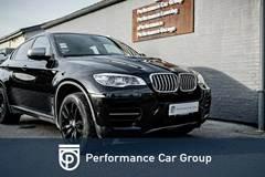 BMW X6 3,0 M50d xDrive aut.
