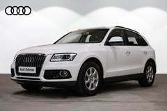 Audi Q5 TDi 190 Business S-tr. 2,0