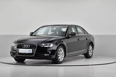 Audi A4 TDi 150 Multitr. 2,0