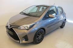 Toyota Yaris Hybrid H2 Vision CVT 1,5