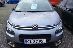 Citroën C3 Blue HDi Origins start/stop  5d 1,5
