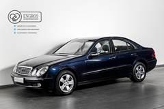 Mercedes E320 Elegance aut. 3,2