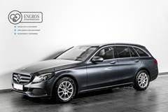Mercedes C220 BlueTEC Avantgarde stc. aut. 2,2