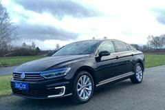 VW Passat GTE Highline DSG 1,4