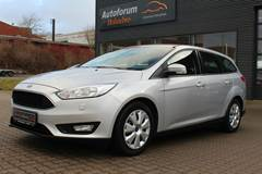 Ford Focus TDCi 120 Business stc. aut. 1,5