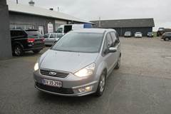 Ford Galaxy TDCi 140 Collection 7prs 2,0