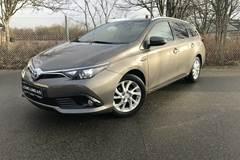 Toyota Auris 1,8 Hybrid H2 Comfort TS CVT