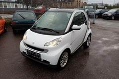 Smart ForTwo Coupé CDi 54 Passion aut. 0,8