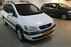 Opel Zafira 16V Flexivan 1,8