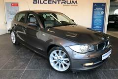 BMW 120d Advantage Steptr. 2,0