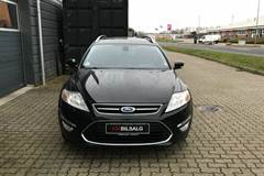 Ford Mondeo TDCi 163 Collection stc. aut. 2,0