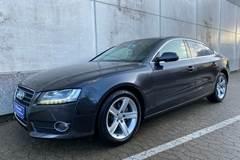 Audi A5 TDi SB Multitr. 2,7