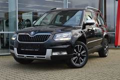 Skoda Yeti Outdoor TSi 125 Ambition 1,4
