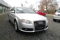 Audi A4 102 1,6
