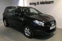 Nissan Qashqai+2 dCi 110 Tekna 1,5