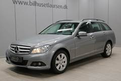 Mercedes C250 CDi Avantgarde stc. BE 2,2