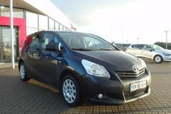 Toyota Verso T2 Touch 7prs 1,8