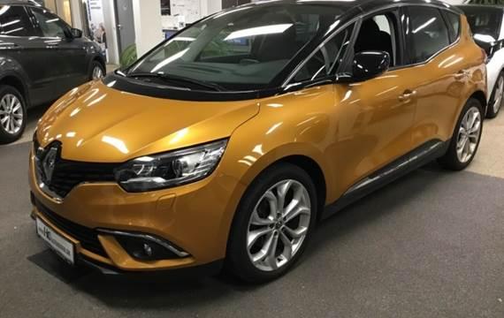 Renault Scenic IV dCi 110 Zen 1,5
