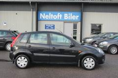 Ford Fiesta Steel 1,4