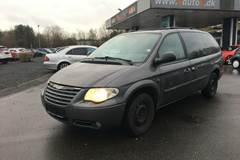 Chrysler Grand Voyager SE Family 2,4