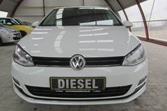 VW Golf VII TDi 150 Highline DSG BMT Van 2,0