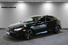 Honda Civic i-DTEC Prestige aut. 1,6