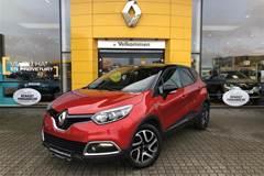 Renault Captur Energy TCe Dynamique  5d 0,9