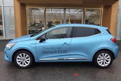 Renault Clio DCI Intens  5d 6g 1,5