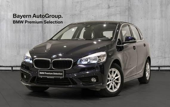 BMW 220i 2,0 Active Tourer Advantage