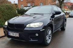 BMW X6 xDrive40d aut. 3,0