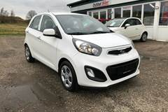 Kia Picanto Active Eco 1,2