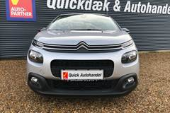 Citroën C3 BlueHDi 75 Iconic+ 1,6