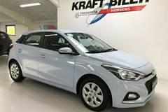 Hyundai i20 Life