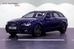 Audi A4 TFSi 120 Avant 1,8