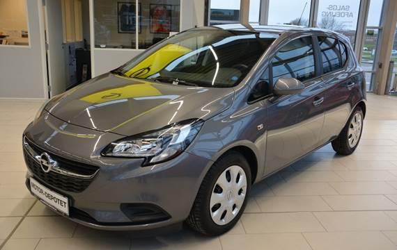 Opel Corsa T 90 Enjoy 1,0