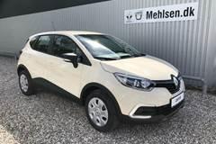 Renault Captur TCe 90 Life 0,9