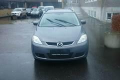 Mazda 5 Sport 7prs 2,0