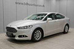 Ford Mondeo TDCi 120 Trend ECO 1,5