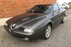Alfa Romeo 166 V6 24V 2,5