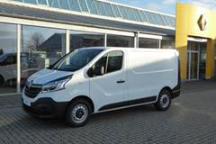 Renault Trafic T29 dCi 170 L1H1 EDC 2,0