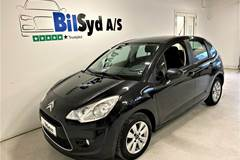 Citroën C3 e-HDi 70 Seduction E5G 1,4